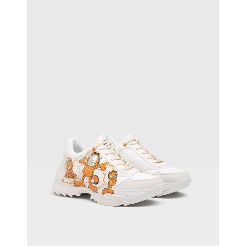 Bershka Garfield & Bershka-Sneaker