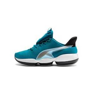 Puma Mode XT Iridescent Trailblazer Damen Sneaker Schuhe   Mit Aucun   Blau/Weiß   Größe: 35