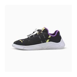 Puma Replicat-X 1.8 Pirelli Sneaker Schuhe   Mit Aucun   Lila/Grün/Schwarz   Größe: 37