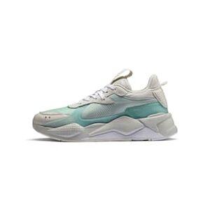 Puma RS-X Tech Sneaker Schuhe   Mit Aucun   Grau/Blau   Größe: 38