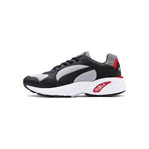 Puma CELL Viper Street Racer Sneaker Schuhe Für Herren   Mit Aucun   Grau/Schwarz   Größe: 39