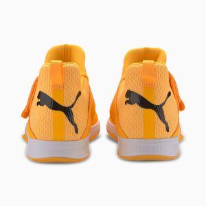 Puma Rise XT EH 3 Sneaker Schuhe Für Herren   Mit Aucun   Orange/Schwarz/Weiß   Größe: 36