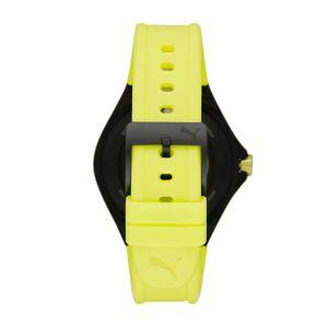 Puma Smartwatch   Mit Aucun   Gelb/Schwarz   Größe: 42mm