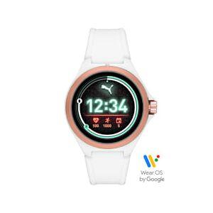 Puma Smartwatch   Mit Aucun   Gold/Rosa/Weiß   Größe: 42mm
