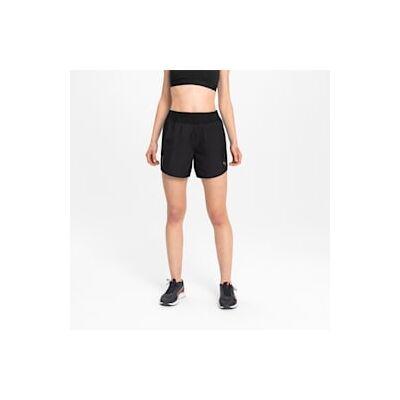 Nicht alle Laufshorts sind gleich. PUMAs IGNITE Runningshorts setzen immer noch einen drauf. Diese Shorts sorgen dafür, dass du dich während deines Laufs wohlfühlst und helfen, deine Körpertemperatur zu regulieren sowie mit maximal reflektierenden Features optimal sichtbar zu bleiben. Mach mehr aus deinem