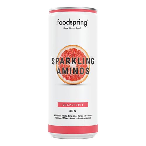foodspring Sparkling Aminos