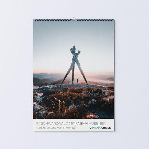 Photocircle Im Schwarzwald Mit Fabian Huebner - Kalender 2021