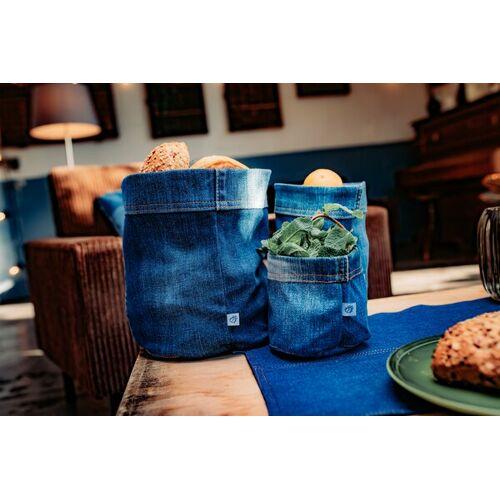 Skarabea - Utensilo Im 3er Set - Jeans Upcycling jeans