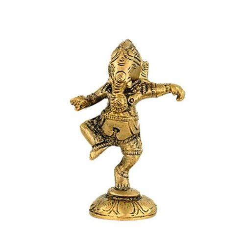 Just Be Tanzender Ganesh  ca. 10 cm