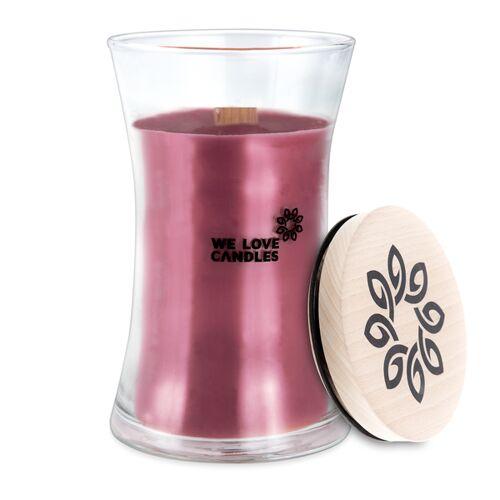 We Love Candles Duftkerze Humidor Aus Sojawachs, 100% Vegan  L