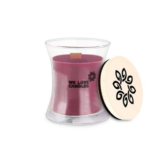 We Love Candles Duftkerze Humidor Aus Sojawachs, 100% Vegan  M