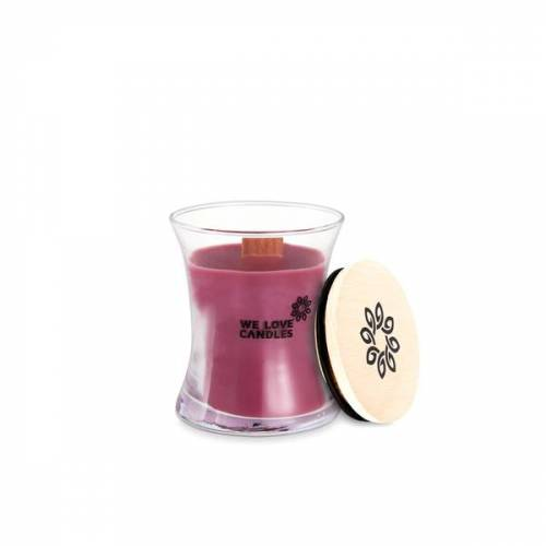 We Love Candles Duftkerze Humidor Aus Sojawachs, 100% Vegan  S