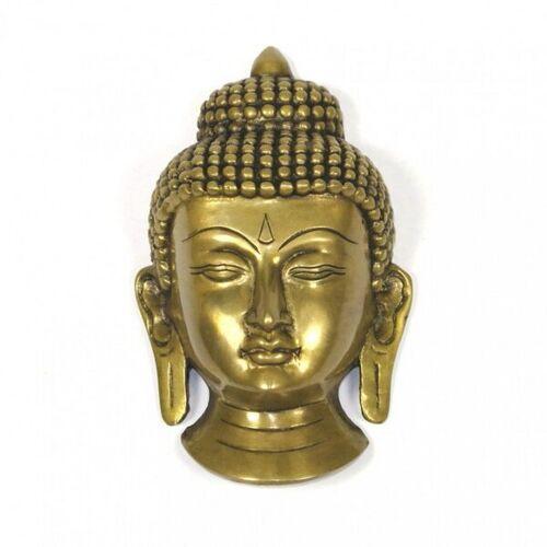 Just Be Buddha Maske