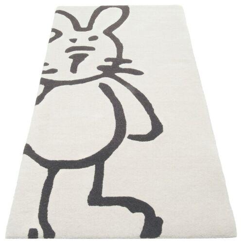 HIMALANA Florteppich Kinderteppich Tuft Bobo  70 x 140 cm
