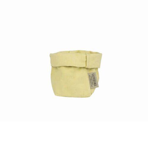Uashmama Paper Bag S cedro
