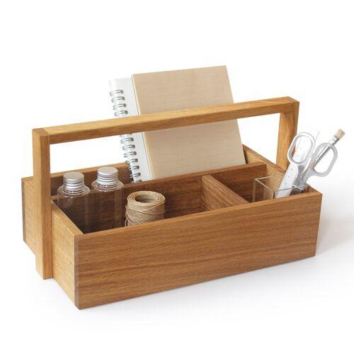 Side by Side Werkzeugbox All You Need