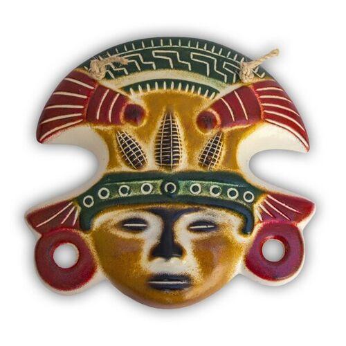 Mitienda Shop Wanddeko Mask Fruchtbarkeit