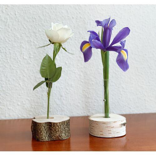 b.y.r.d. Minimalistisches Vasen-duo