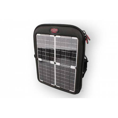Voltaic Spark Solar-ladetasche