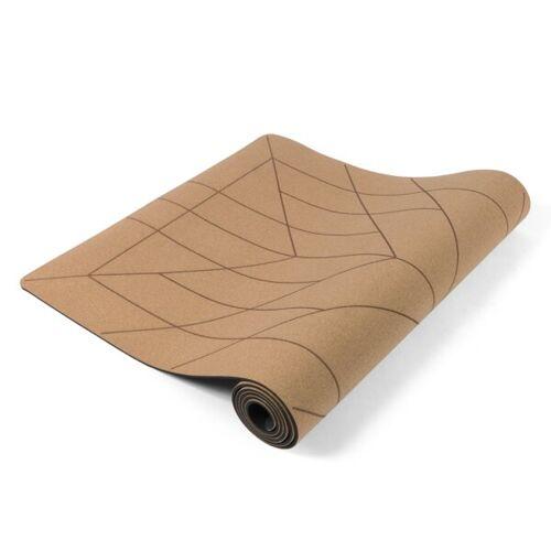 Lotuscrafts Cork Yogamatte Align