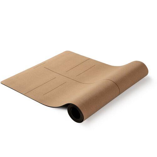Lotuscrafts Cork Yogamatte Focus