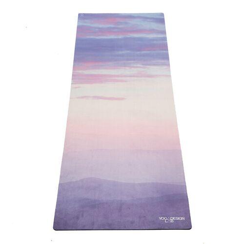 Yoga Design Lab Travel Mat 1.5 Mm breathe