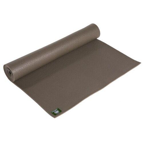 Lotus Design® Yogamatte Studio Standard 3 Mm Oekotex braun