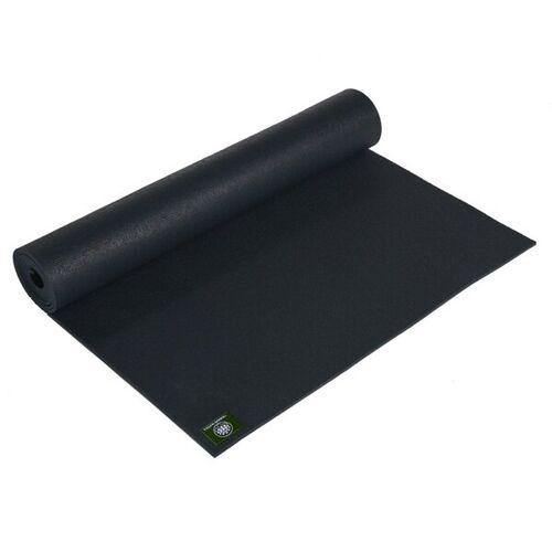 Lotus Design® Yogamatte Für Kinder Premium 4,5 Mm Oekotex schwarz