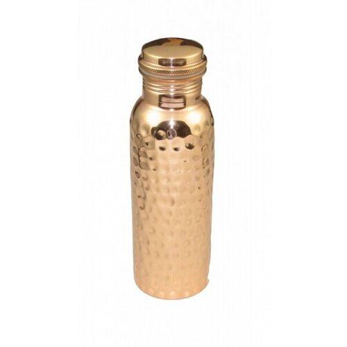 Just Be Kupferflasche Gehämmert  700 ml