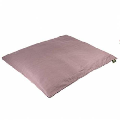 Lotus Natural® Meditationsmatte Zabuton Yin Yang Lotus Natural® rose