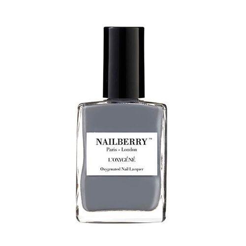 Nailberry Nagellack Vegan & Tierversuchfrei stone