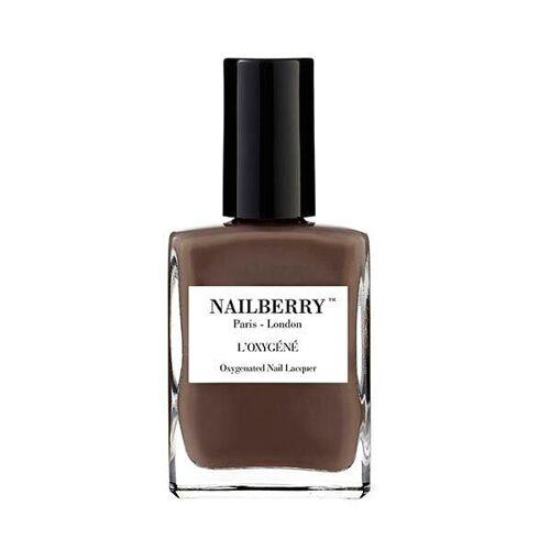 Nailberry Nagellack Vegan & Tierversuchfrei taupe la