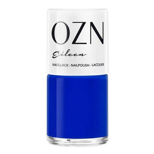 OZN Sommer Farben, 7-free Nagellack eileen