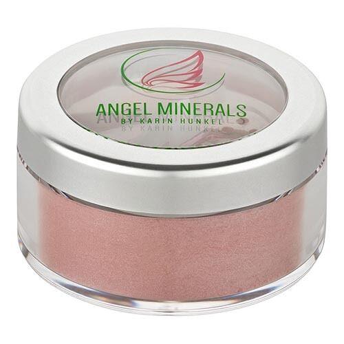 Angel Minerals Vegan Mineral Rouge magnolia grau