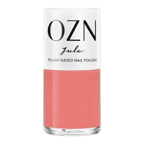 OZN Sommer Farben, 7-free Nagellack jule
