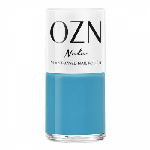 OZN Sommer Farben, 7-free Nagellack nele