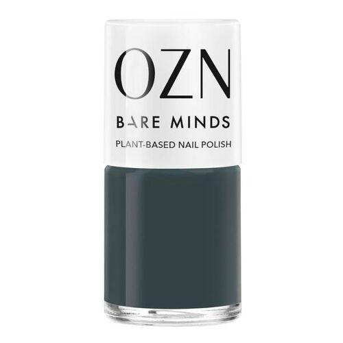 OZN Dunkle Töne, 7-free Nagellack ozn x bareminds