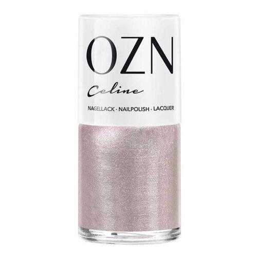 OZN Metallic Töne, 7-free Nagellack celine