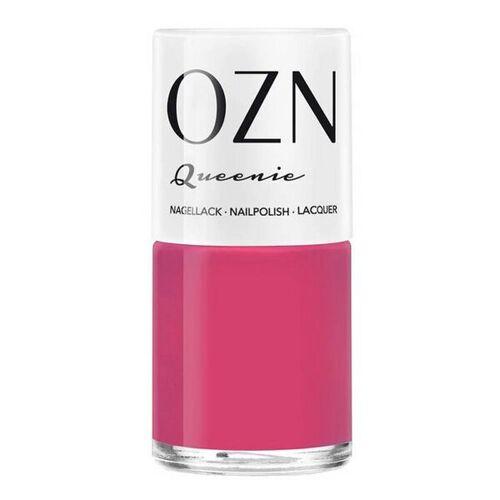 OZN Sommer Farben, 7-free Nagellack queenie