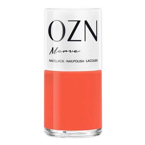 OZN Sommer Farben, 7-free Nagellack merve