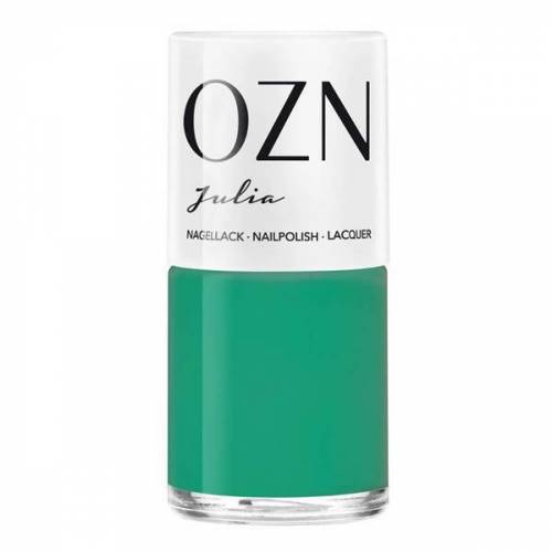OZN Sommer Farben, 7-free Nagellack julia