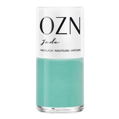 OZN Sommer Farben, 7-free Nagellack jade