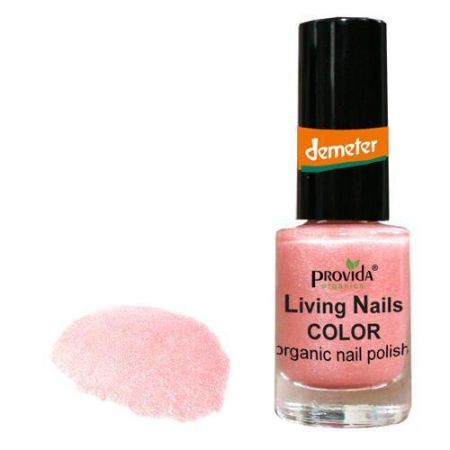 Provida Organics Nagellack Living Nails