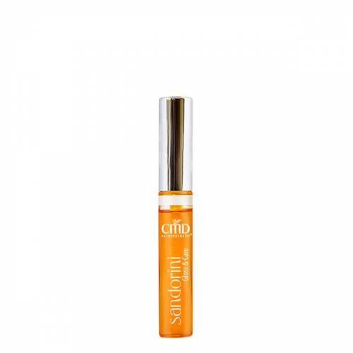 CMD Naturkosmetik Lipgloss Shiny Sandorini