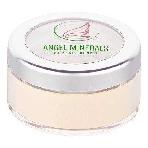 Angel Minerals Foundation Special Anti Shine anti shine / cool