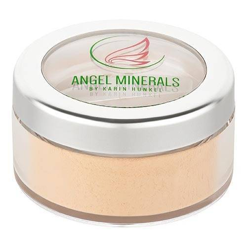 Angel Minerals Foundation Special Anti Shine anti shine / neutral