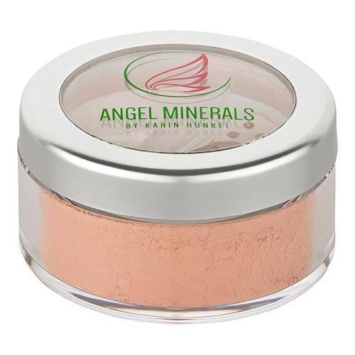 Angel Minerals Vegan Mineral Rouge tany touch glossy