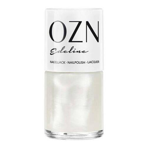 OZN Metallic Töne, 7-free Nagellack edeline