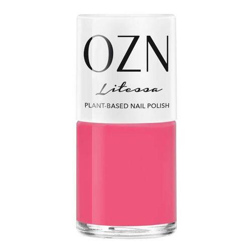 OZN Sommer Farben, 7-free Nagellack litessa