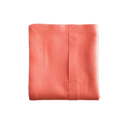 The Organic Company Geschirrhandtuch - Kitchen Towel orange (coral)